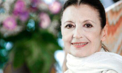 E' morta Carla Fracci, la regina della danza