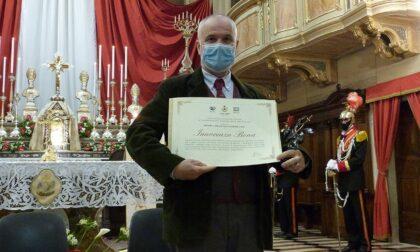 Enzo Bona, il 'Sant'Obizio' e la botanica