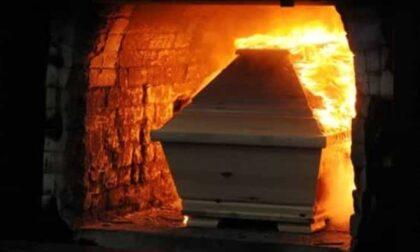 Emergenza forni crematori: richieste raddoppiate