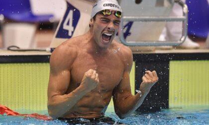Gregorio Paltrinieri è oro nella 10 km