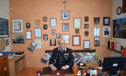 Il Maresciallo Olivieri e i 26 anni a Pisogne