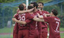 """Il Breno è salvo e guarda al futuro, il Ds Foresta: """"Un voto alla squadra? 10"""". Tagliani e la passione per il calcio: """"Breno è casa mia"""""""