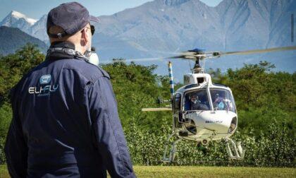 Eli Fly Elicotteri: volare a portata di sogno