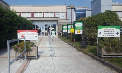 """Ospedale di Esine: """"Boccata di ossigeno per le donne che affrontano la radioterapia, nuovo dispositivo indolore"""""""