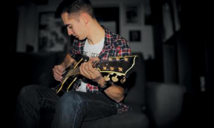 Armando, la musica e quel suo primo album