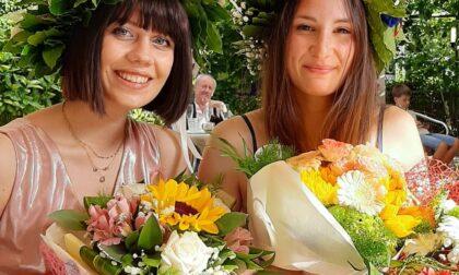 Francesca e Noemi, due nuove 'professoresse' nella banda
