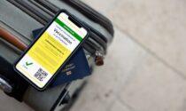 Attenzione ai falsi Green Pass sul Web: in vendita a partire da 100 euro