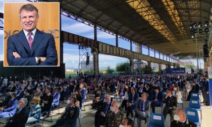 """Assolombarda, Spada: """"Guardiamo avanti e ora rigenerazione: economica, sociale, politica e urbana"""""""