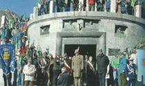 Il Centenario di fondazione dell'Associazione Alpini