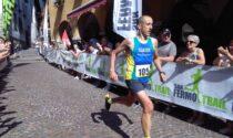 Ramon Pancrazio, 39 anni di… corsa