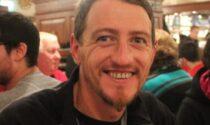 Marco Grazioli, la famiglia, la viticoltura e la malattia che se l'è portato via per sempre