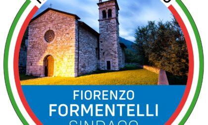 """Elezioni: ecco la squadra di Fiorenzo Formentelli e le sue... """"Idee per il futuro"""""""