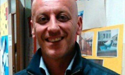 """OSSIMO - Cristian Farisè: """"La famiglia è il mio vero focolaio dove tutti i giorni mi 'ricarico'"""""""