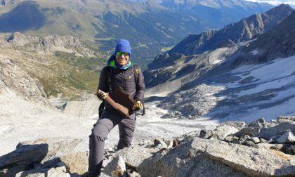 Federico, la passione per la montagna che ha inghiottito i suoi sogni e quel sorriso che splenderà per sempre