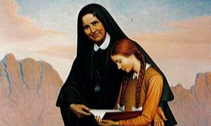 Arriva il Vescovo per il 30° della beatificazione di madre Annunciata