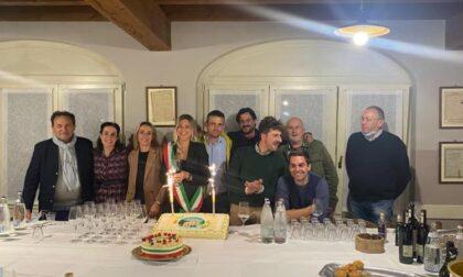 Barbara Bonicelli e la sua 'nuova' giunta: Fabio Cantoni confermato vice sindaco