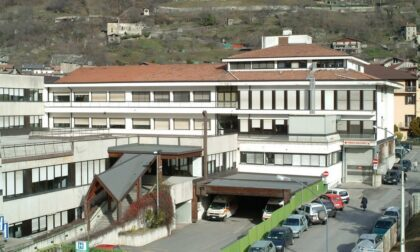 """Il sindaco Luca Masneri: """"Nuova struttura per la RSA e aumento dei posti letto all'ospedale. Ecco le prospettive di crescita"""""""