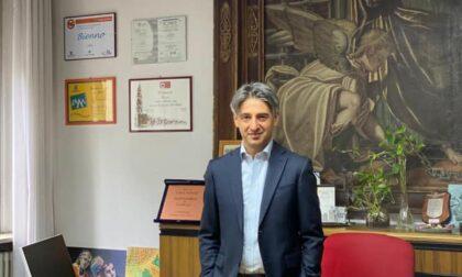 """Antonio Naccari è il nuovo commissario. Il saluto commosso di Maugeri: """"La mia vittoria più grande restare quello che ero, umile e disponibile"""""""